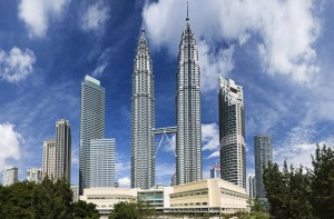 Investing in Malaysia